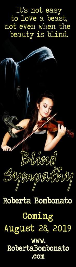 Blind Sympathy by Roberta Bombonato