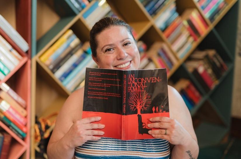 Roberta Bombonato, Author